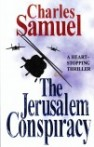 The Jerusalem Conspiracy